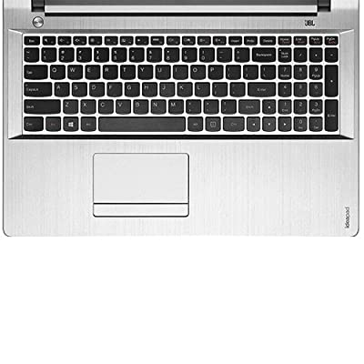 Lenovo Ideapad 500 Laptop (Core i5-6200U/8GB/1TB/W10)