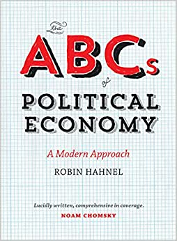 The ABCs of Political Economy: A Modern Approach ebook