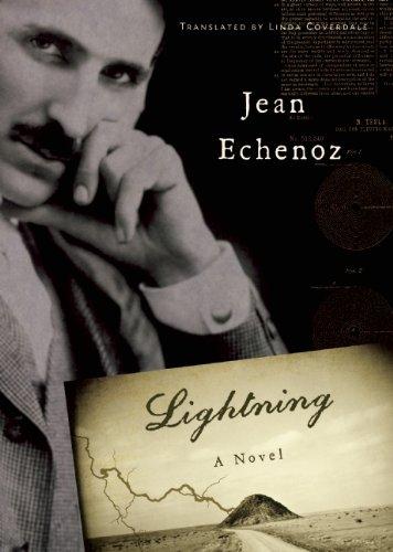 Lightning: A Novel