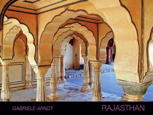 Rajasthan: Reihe: Weltbilder (German Edition)