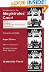 Introduction to the Magistrates' Court