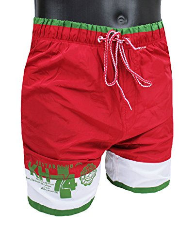 costume-sea-men-bermuda-austar-yachting-red-green-white-shorts-boxer-slim-fit-red-small