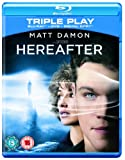 Hereafter - Triple Play (Blu-ray + DVD + Digital Copy) [Region Free]