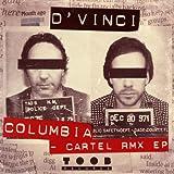 Columbia (Mark Radford Audio Rehab Remix)