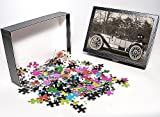 Photo Jigsaw Puzzle of 1913 American Tou...