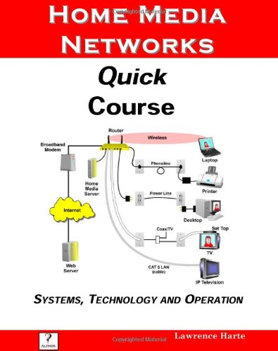 Home Media Networks Quick Course; Systems, Technology and Operation