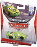 Disney/Pixar Cars Shiny Wax No. 82 Diecast Vehicle