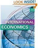 International Economics (Upper Level Economics Titles)