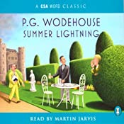 Summer Lightning | [P. G. Wodehouse]