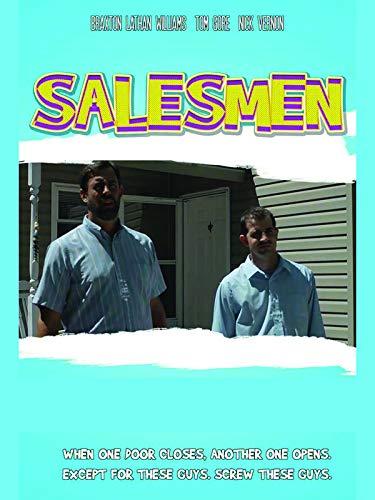 Salesmen on Amazon Prime Video UK