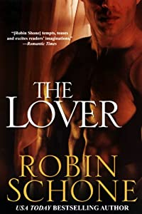 "Cover of ""The Lover"""