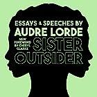 Sister Outsider: Essays and Speeches: Crossing Press Feminist Series, Book 1 Hörbuch von Audre Lorde Gesprochen von: Robin Eller