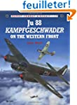 Ju 88 Kampfgeschwader on the Western...