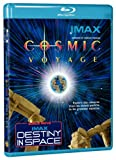 Cosmic Voyage & Destiny in Space [Blu-ray] [Import]