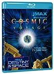 Cosmic Voyage/ Destiny in Space [Blu-...