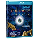 IMAX: Cosmic Voyage / Destiny in Space [Blu-ray]
