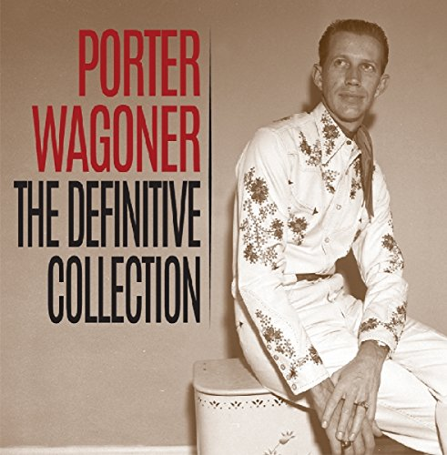 Porter Wagoner - The Definitive Collection (2cd) - Zortam Music