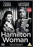 That Hamilton Woman (Digitally Enhanced 2015 Edition) [DVD]