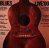 echange, troc Artistes Divers - American Folk Blues Festival (Live 1969)