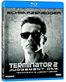 Terminator 2: Judgment Day [Blu-ray] (Bilingual)