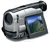 ソニー CCD-TRV91 8mmビデオカメラ (8mmビデオデッキ) VideoHi8 / Video8 ハンディカム