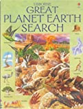 img - for Great Planet Earth Search by K Khanduri (2005-06-24) book / textbook / text book