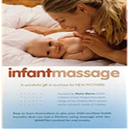 Infant Massage - Infantmassage
