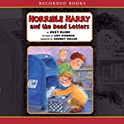 Horrible Harry and the Dead Letters | Suzy Kline