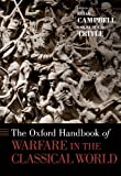 img - for The Oxford Handbook of Warfare in the Classical World (Oxford Handbooks) book / textbook / text book