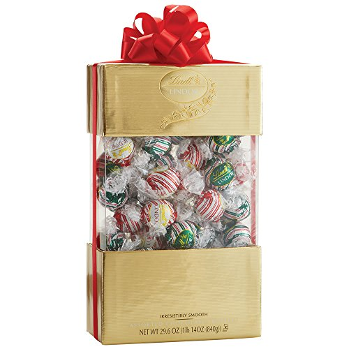 lindor-assorted-gift-box-peppermint-chocolate-296-ounce