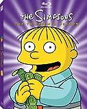 NEW Simpsons - Season 13 (Blu-ray)