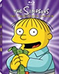 NEW Simpsons - Season 13 (Blu-ray)