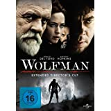 """Wolfman [Director's Cut]von """"Emily Blunt"""""""