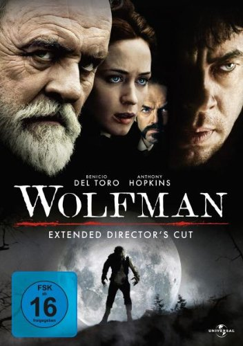 Wolfman [Director's Cut]