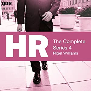 HR: The Complete Series 4 Radio/TV Program