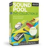 Software - MAGIX Soundpool DVD Collection 21