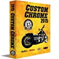 Custom Chrome Catalog 2015