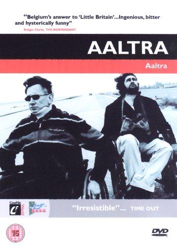 Aaltra / Заброшенные (2004)