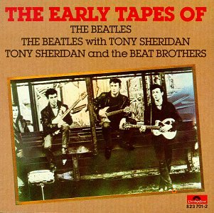 The Beatles - In the Beginning: The Early Tapes - Zortam Music