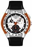 Tissot Men's T0104171703102 T-Tracks Watch