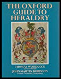 img - for The Oxford Guide to Heraldry book / textbook / text book