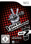 The Voice of Germany Vol. 2 (inkl. 2...
