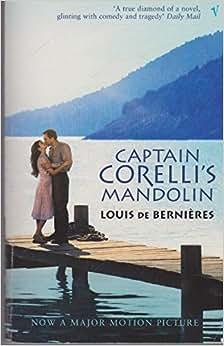 captain corellis mandolin by louis de bernieres essay Free captain corelli's mandolin papers, essays, and research papers  louis  de bernières' novel captain corelli's mandolin already from the first chapter the .