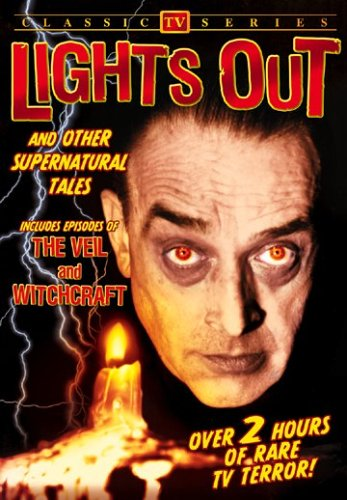 LIGHTS OUT! & OTHER SUPERNATURAL TALES