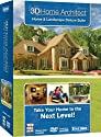 3D Home Architect Home & Landscape Design Suite v10 SB