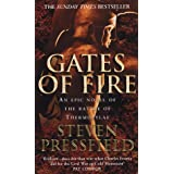 Gates Of Fire: An Epic Novel of the Battle of Thermopylaeby Steven Pressfield