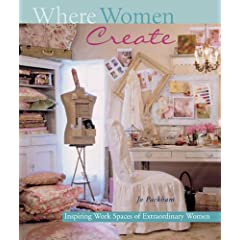 book on womens work spaces
