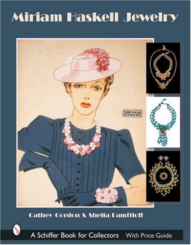 [Miriam Haskell Jewelry (Schiffer Book for Collectors)] (Mark Twain Costumes)