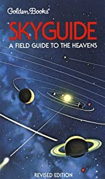 Night Sky: A Guide To Field Identification (Golden Field Guide from St. Martin's Press)