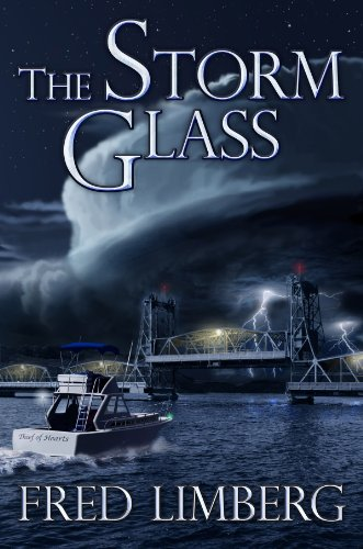 Free Kindle Book : The Storm Glass
